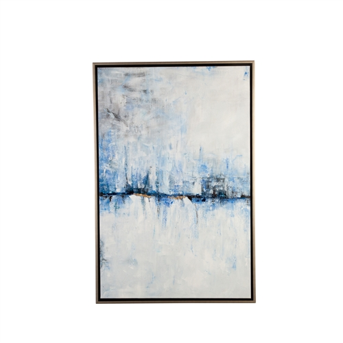 Framed Art - Abstract #52