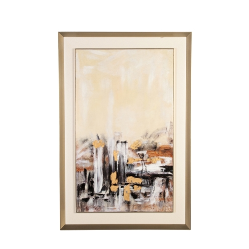 Framed Art - Abstract #35
