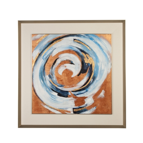 Framed Art - Abstract #21