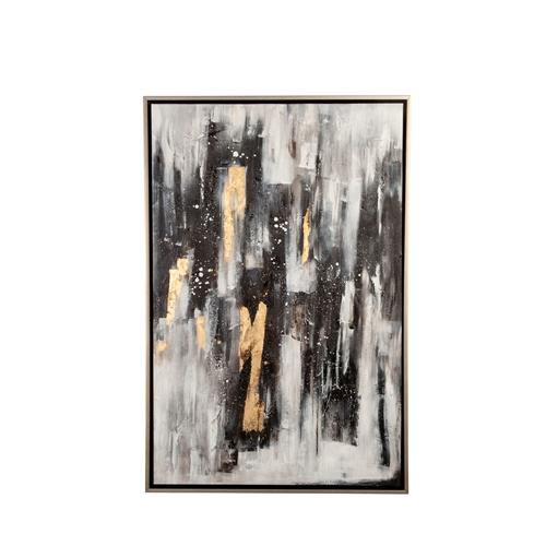 Framed Art - Abstract #47