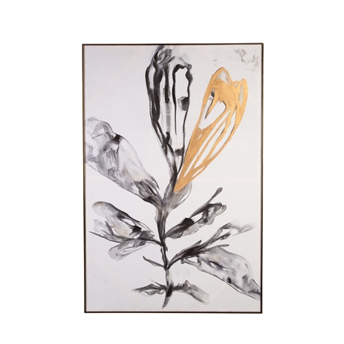 Framed Art - Flower #2