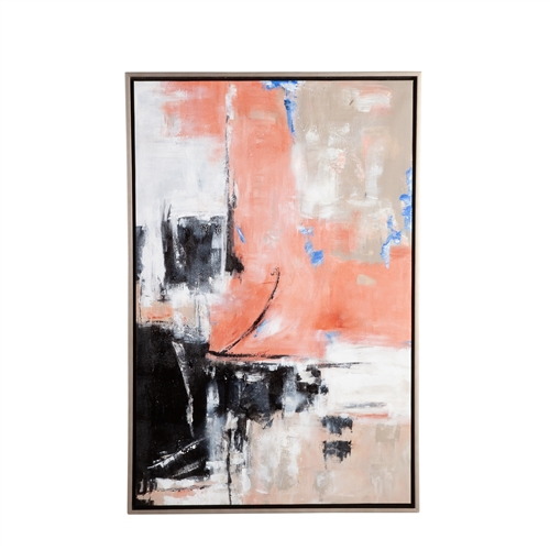 Framed Art - Abstract #11