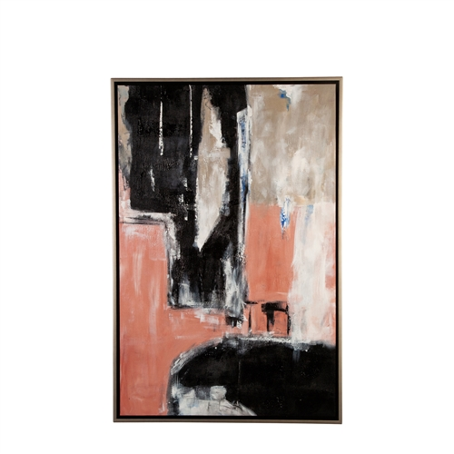 Framed Art - Abstract #38