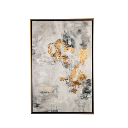 Framed Art - Abstract #29