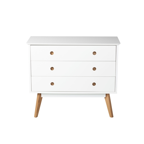 Zoe Three Drawer Dresser