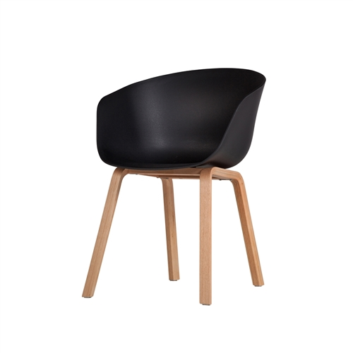 HAY About A Chair Style Dining Chair
