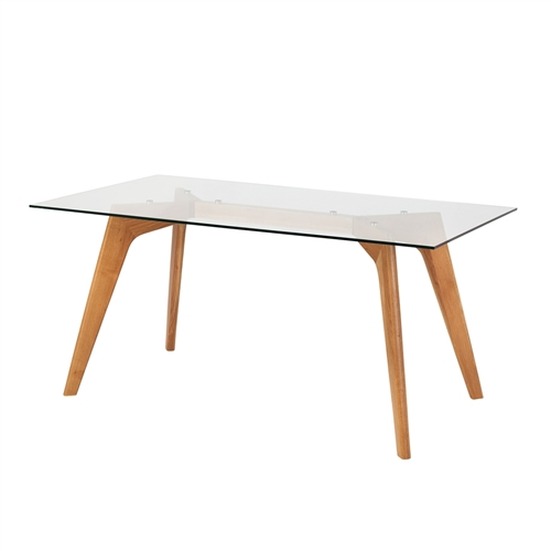 Ingrid Dining Table 63""
