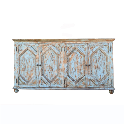 Lucas Reclaimed Wood Buffet