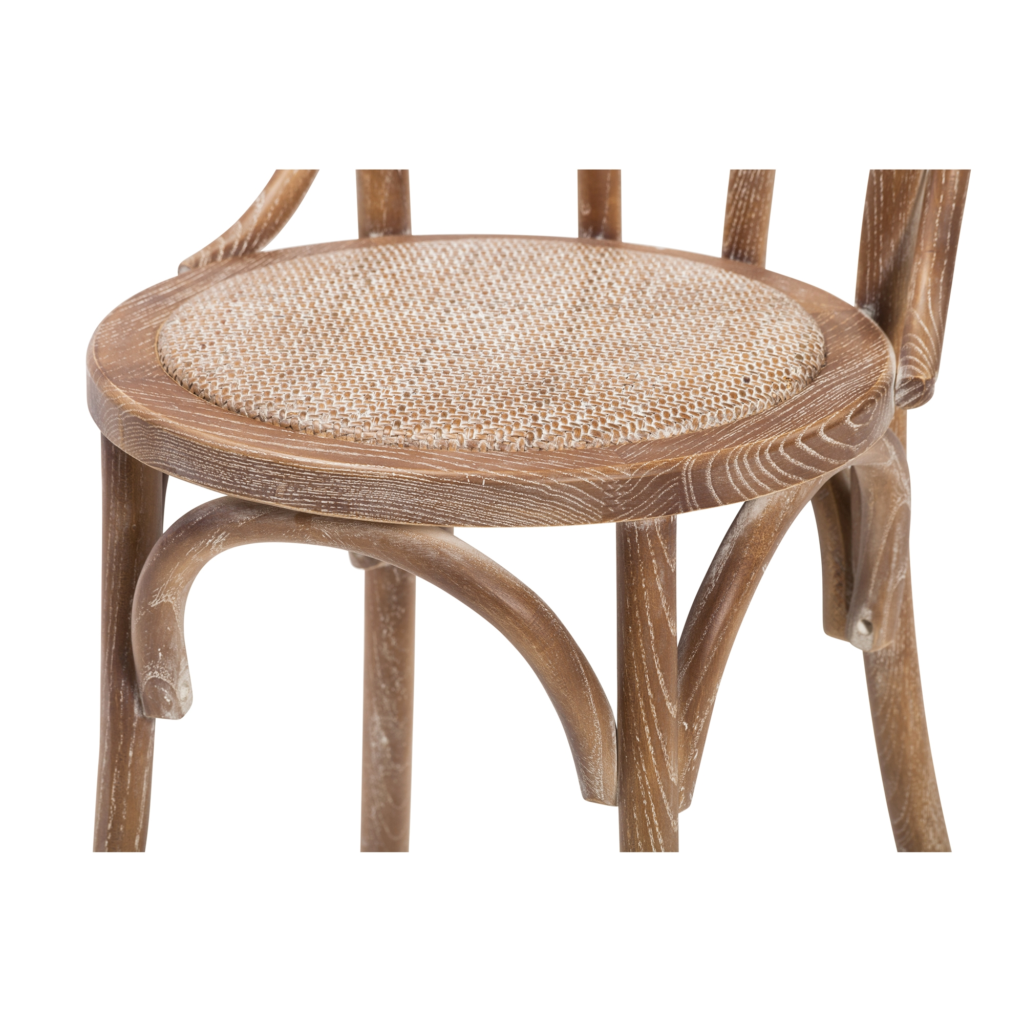 Wondrous No 18 Bentwood Cafe Chair Distressed Gmtry Best Dining Table And Chair Ideas Images Gmtryco