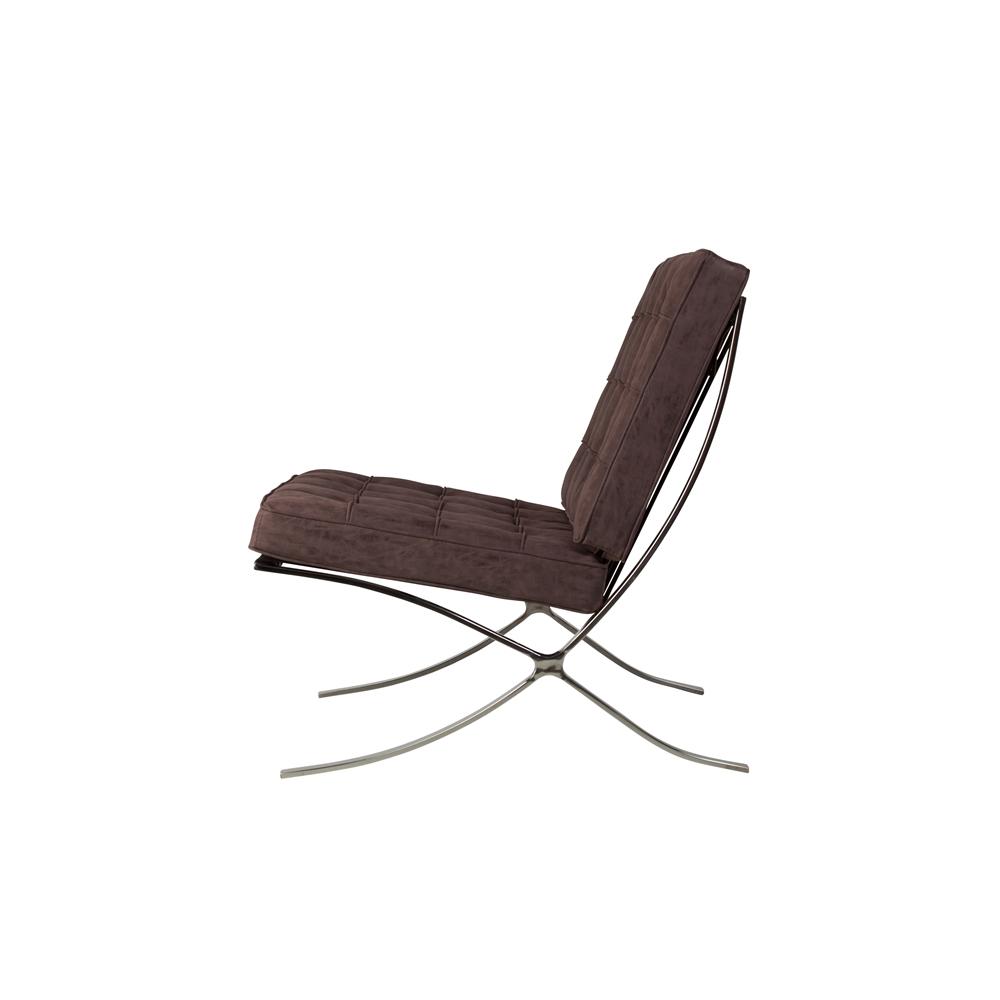 Barcelona Chair U0026 Ottoman ...