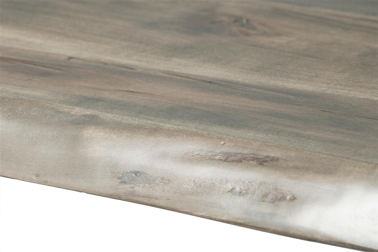 grey wash dining table. Live Edge Slab Dining Table 92\ Grey Wash