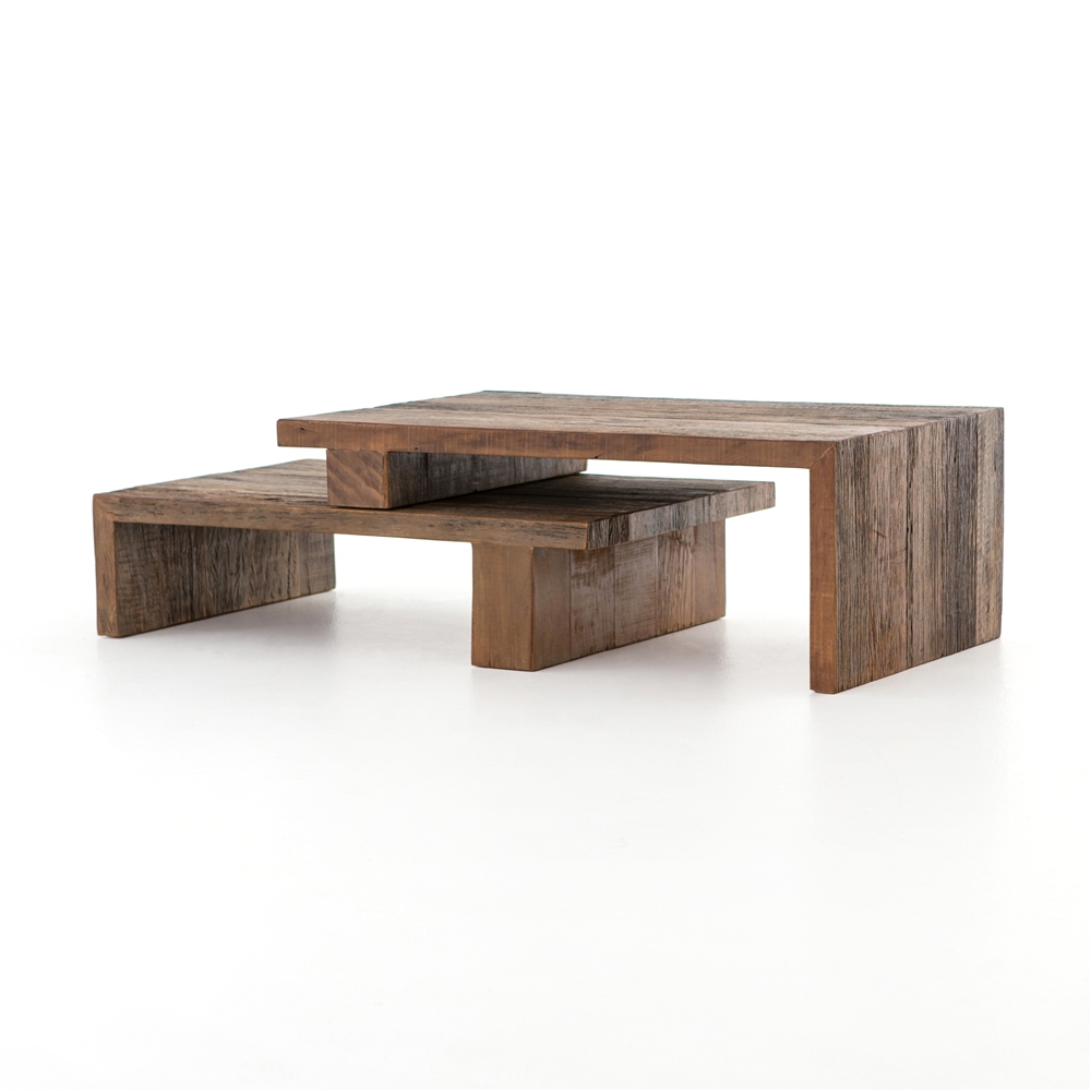 nesting furniture. Ferris Nesting Coffee Table Furniture N