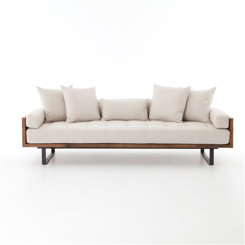 Ranger Sofa Kit in Linen Natural
