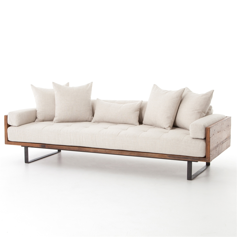 Merveilleux Ranger Sofa Kit In Linen Natural