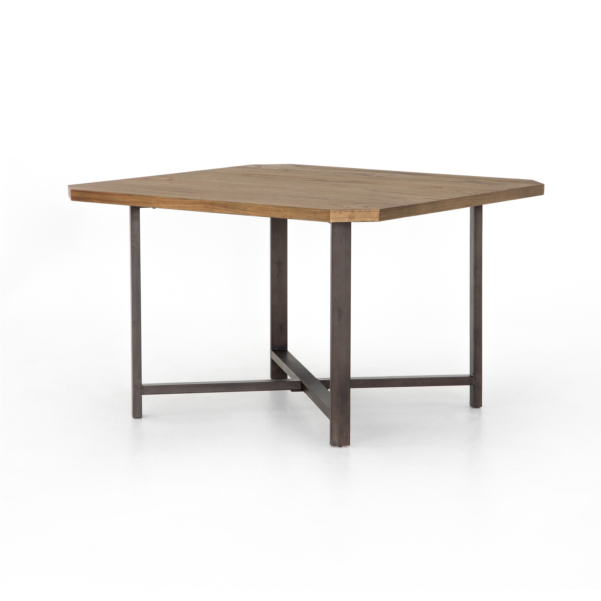 Borden Square 48 Dining Table Four Hands Home