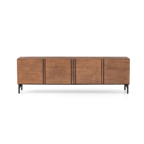 Four Hands Corvair Media Console