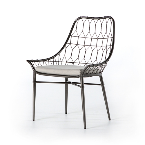 Palmer Arman Outdoor Dining Chair
