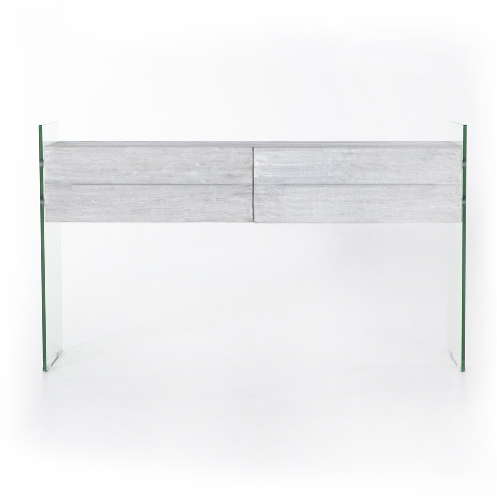 Delicieux Soho Houston Console Table