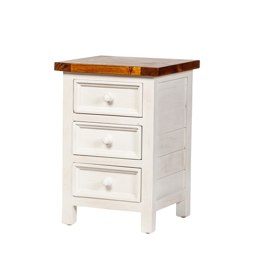 Sullivan Reclaimed Pine Night Stand