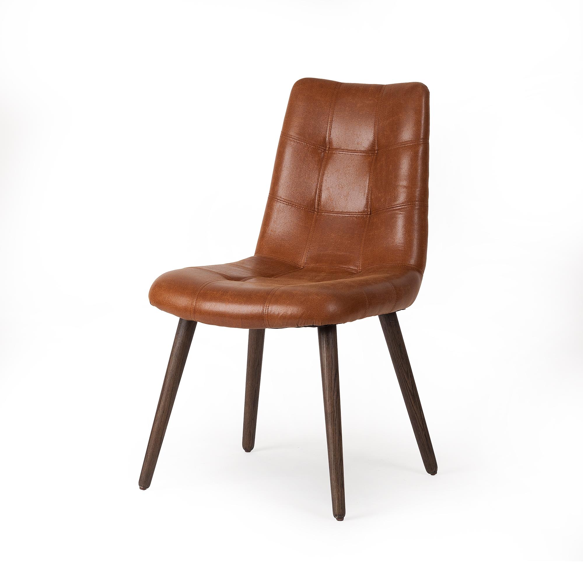 Ordinaire Havana Tufted Dining Chair