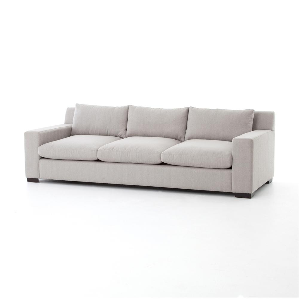 Atelier York Sofa In Jumper Haze