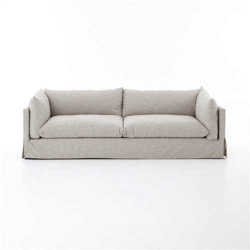 "Atelier Habitat Sofa 96"" in Valley Nimbus"