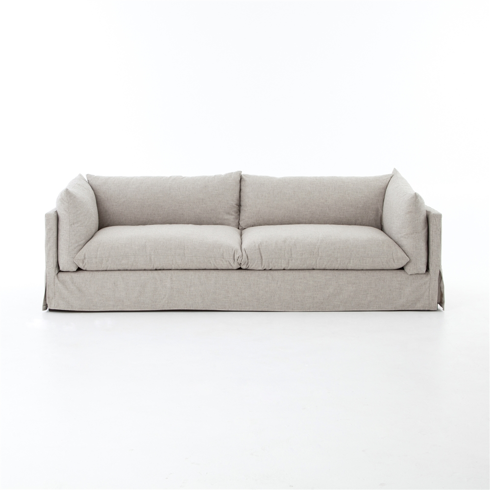 Miraculous Atelier Habitat Sofa 96 In Valley Nimbus Caraccident5 Cool Chair Designs And Ideas Caraccident5Info