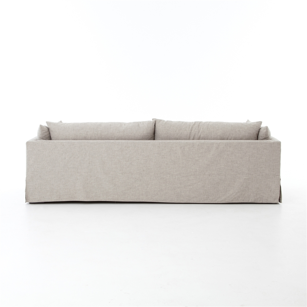 Astonishing Atelier Habitat Sofa 96 In Valley Nimbus Caraccident5 Cool Chair Designs And Ideas Caraccident5Info