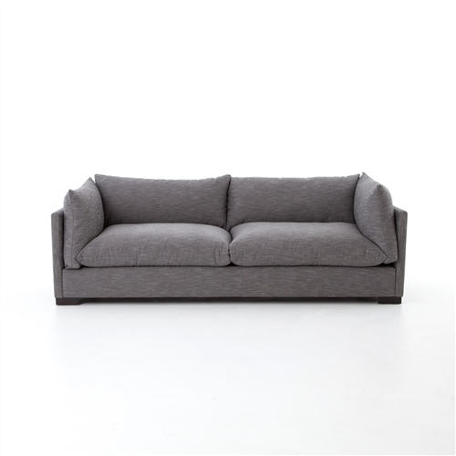 Atelier Westwood Sofa in Valley Silver Spoon