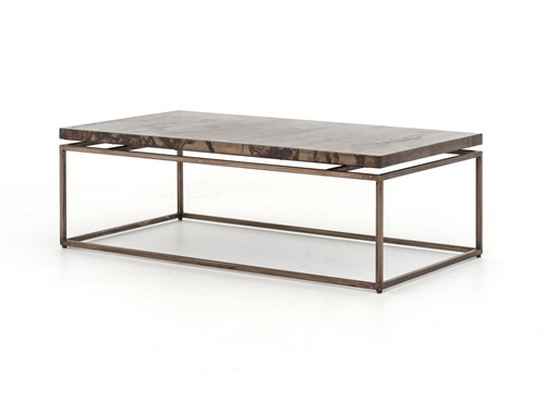 Wesson Roman Coffee Table