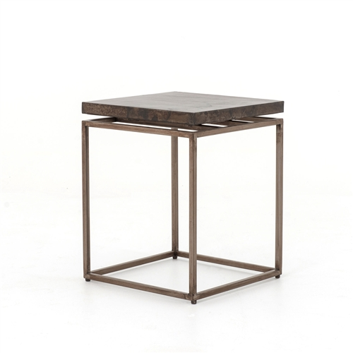Wesson Roman Side Table