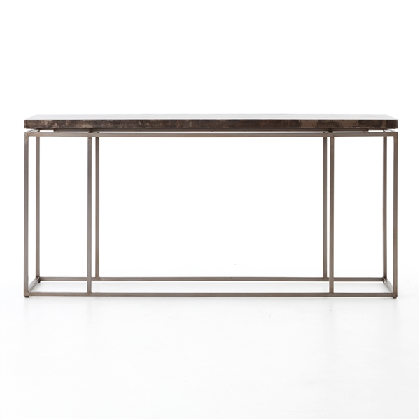 Wesson Roman Console Table