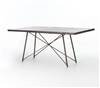 "Wesson Roman 84"" Dining Table"