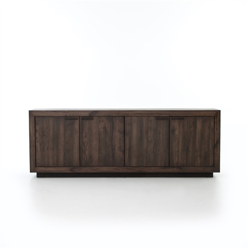 Couric 4 Door Sideboard