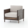 Wesson Woodrow Armchair