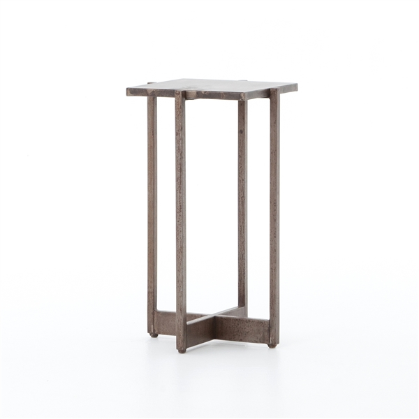 Wesson Roman Accent Table