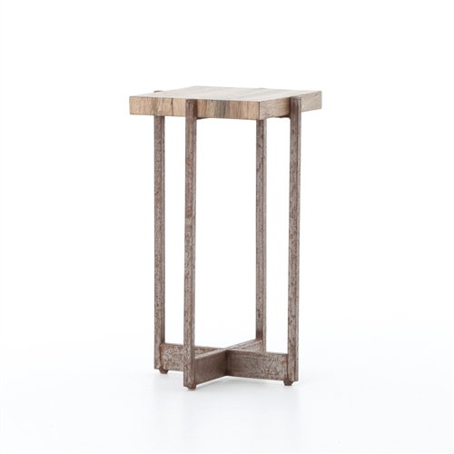 Wesson Hudson Accent Table