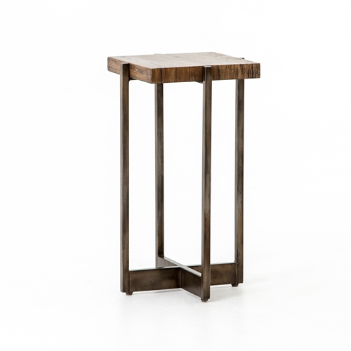 Wesson Alder Accent Table