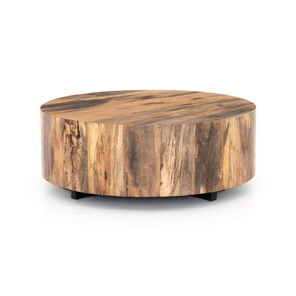 Wesson Hudson Round Coffee Table