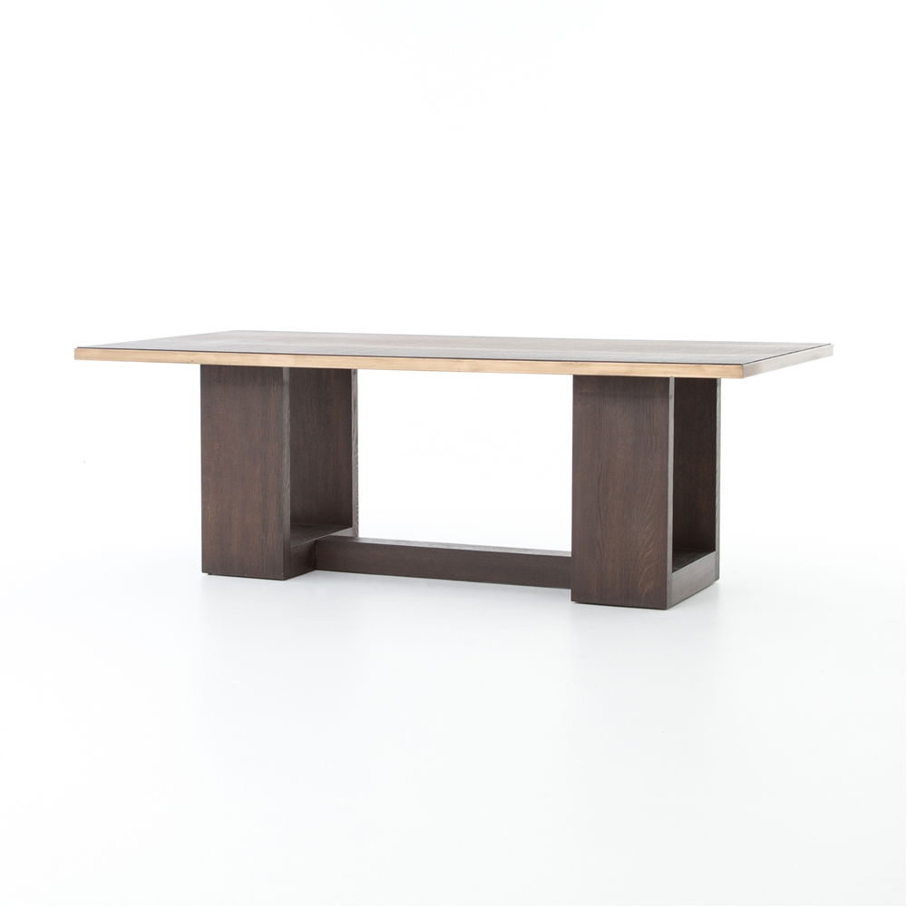 Wesson Milo Dining Table