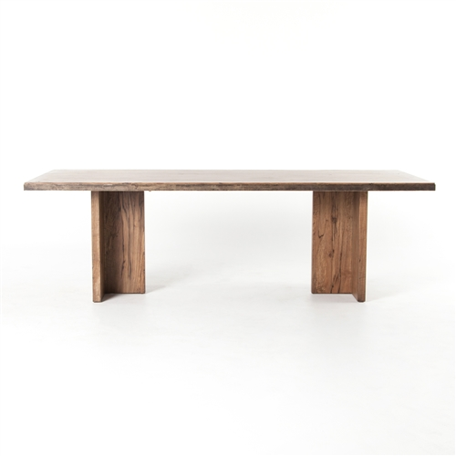 Wesson Cross Dining Table