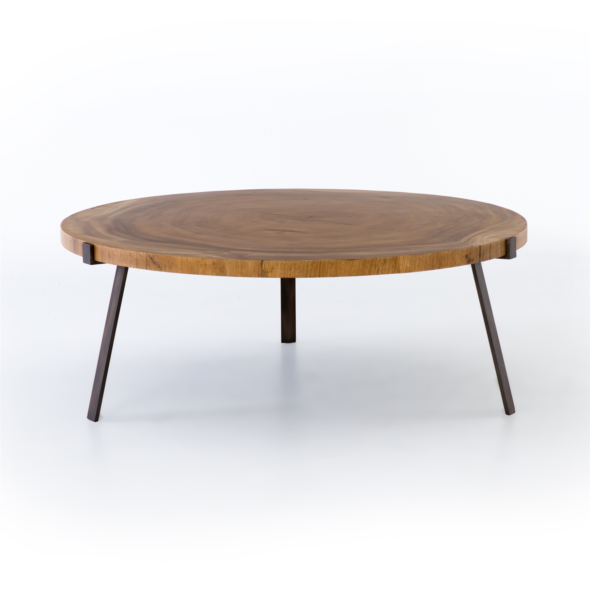 Magnificent Exeter Coffee Table Blonde Guanacaste Wood Caraccident5 Cool Chair Designs And Ideas Caraccident5Info