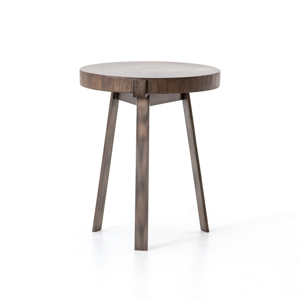 Wesson Exeter End Table, The Khazana Home Austin Furniture Store