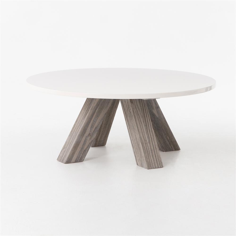 Wonderful Barton Paxton Round Coffee Table Nice Ideas