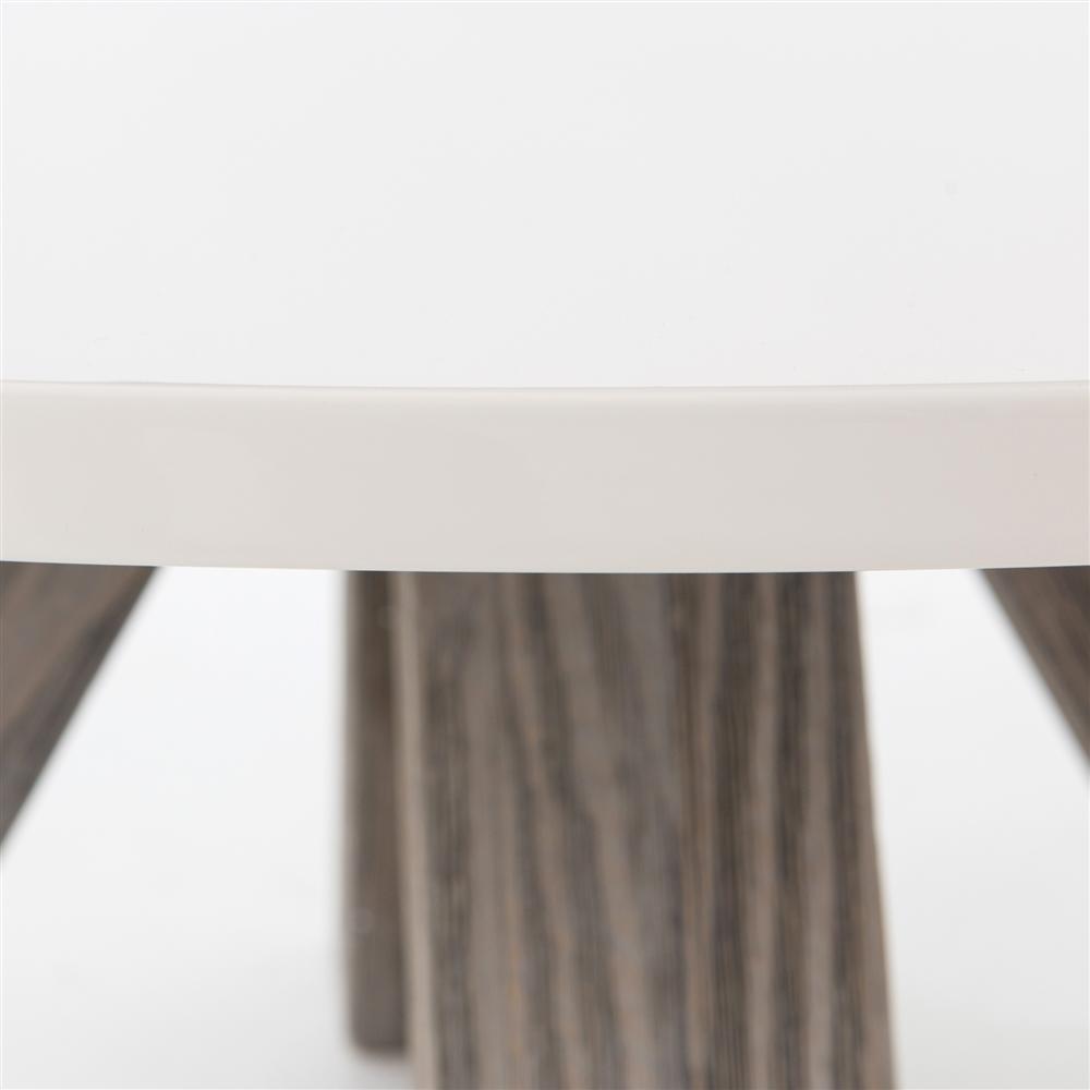 Barton Paxton Round Coffee Table