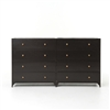 Belmont 8 Drawer Metal Dresser