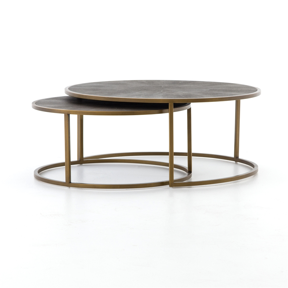 Reen Nesting Coffee Table
