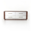 Bina Evan 4 Drawer Dresser