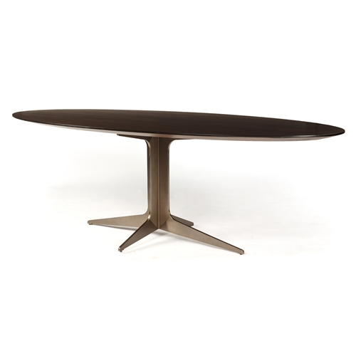 Serena Oval Dining Table