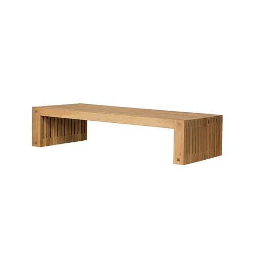 Agency Heston Coffee Table